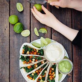 Produits bio AVENIA - partagez vos recettes