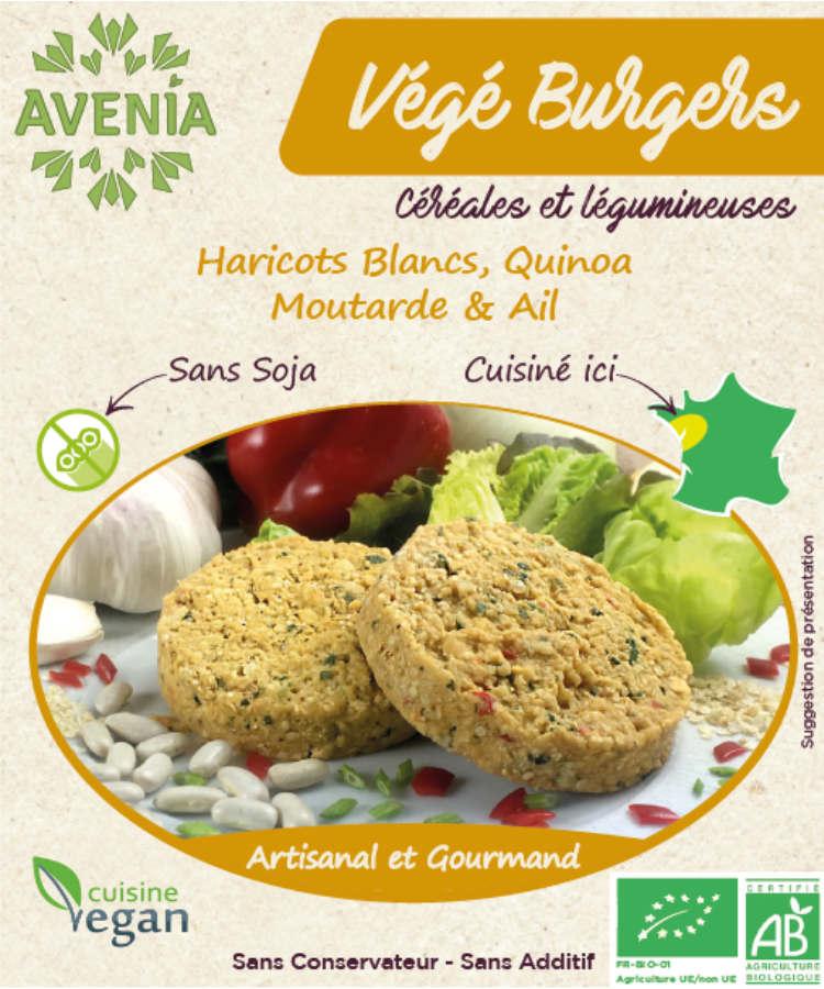galette-vege-quinoa-lentilles-vertes-avenia