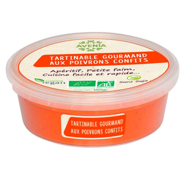 houmous-tartinable-poivrons-confits