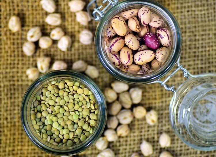 Les légumineuses et légumes secs : des ingrédients clés