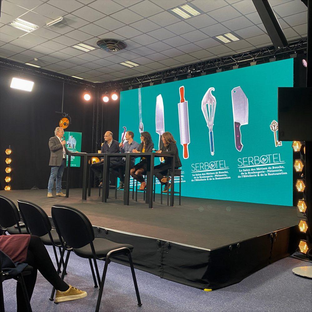 Conférence Serbotel 2021